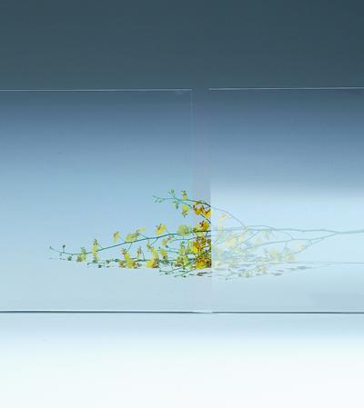 低反射ガラス