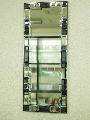 デザイン化粧鏡 YS-40100
